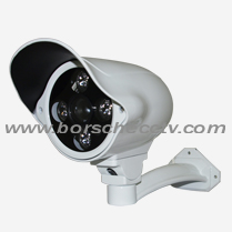 120 Meters IR Weatherproof CCTV Camera 3046III