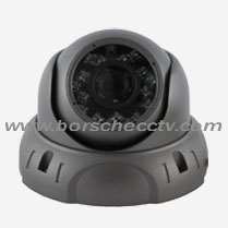 18 Pcs IR Vandalproof Dome Camera