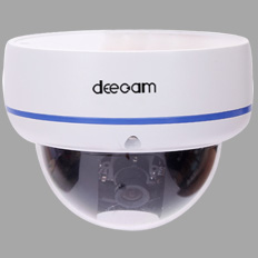 HD AHD camera Vandalproof IR Dome cctv security Camera
