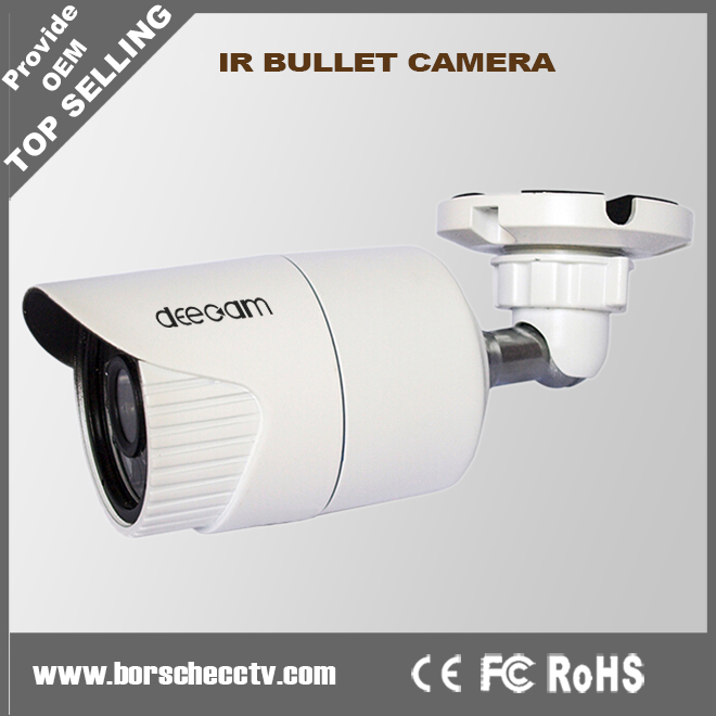 1/3 CMOS Analog High Definition CCTV Cameras